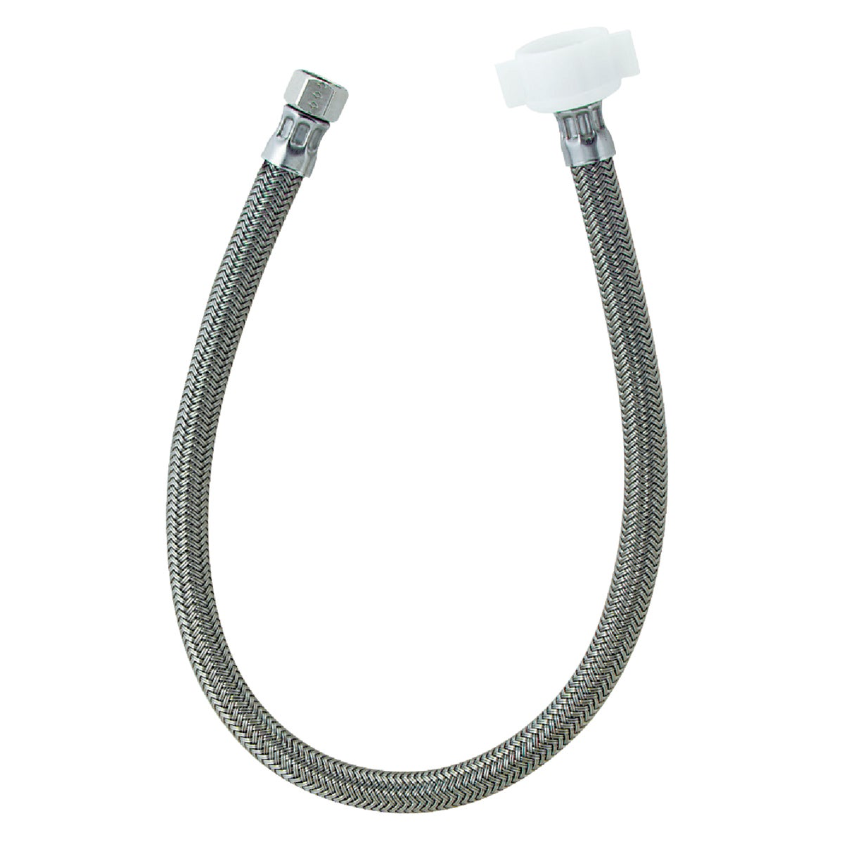 "20"" TOILET CONNECTOR - PSB857 by Brass Craft"