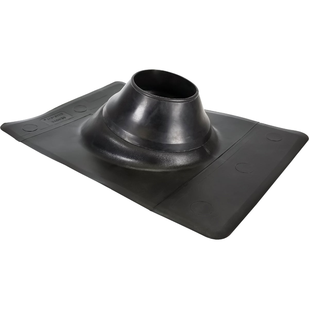 "1-1/4""THRM ROOF FLASHING - 14661 by Genova Inc"