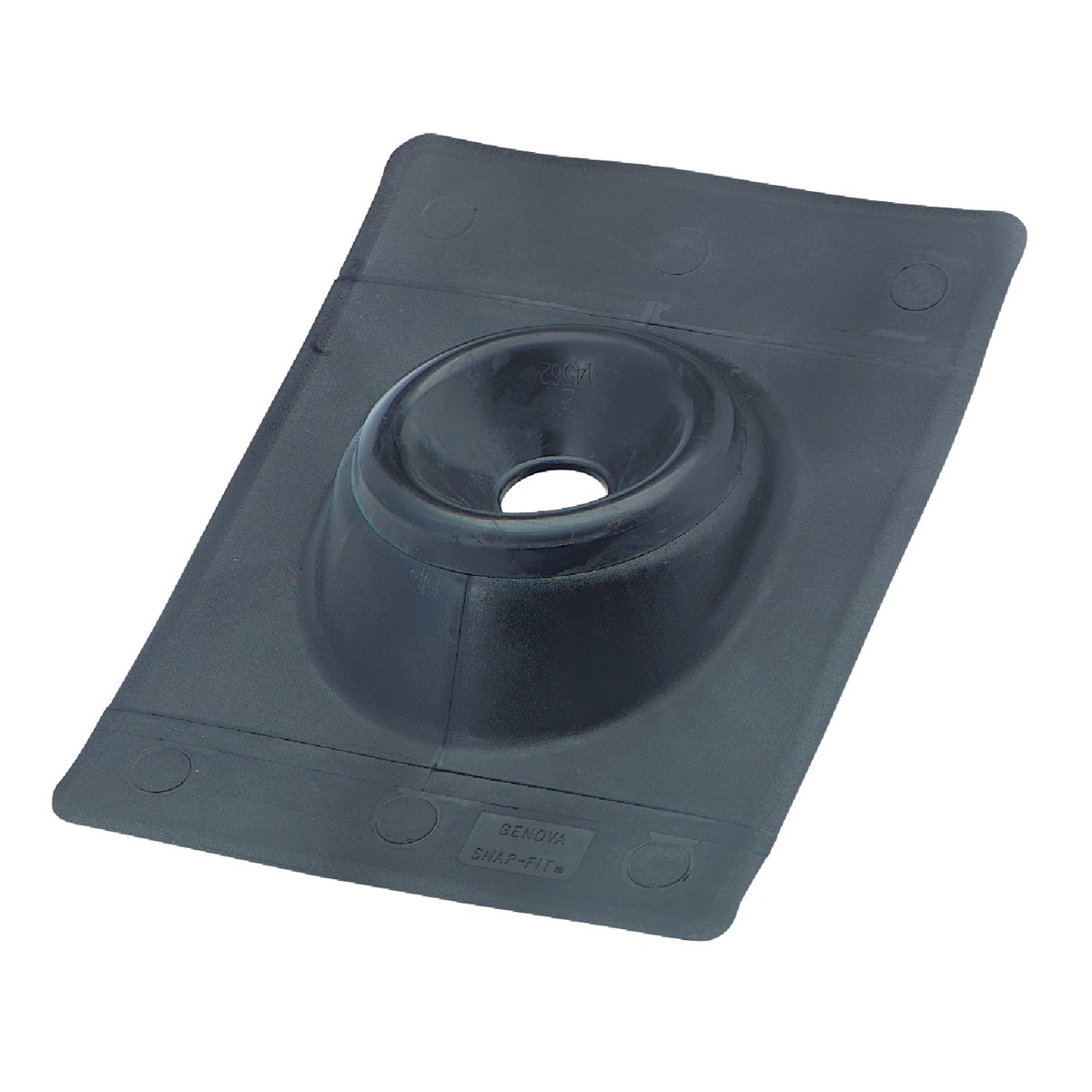 "2"" THERMO ROOF FLASHING - 14562 by Genova Inc"
