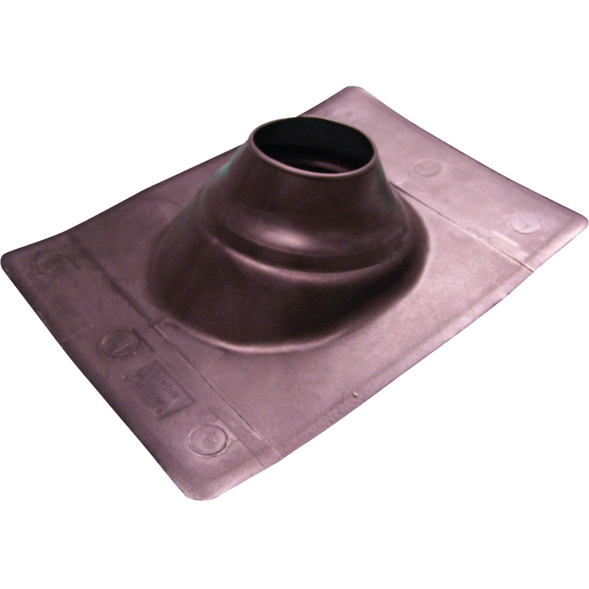 Genova Products 14563 Thermoplastic Roof Flashing, 3
