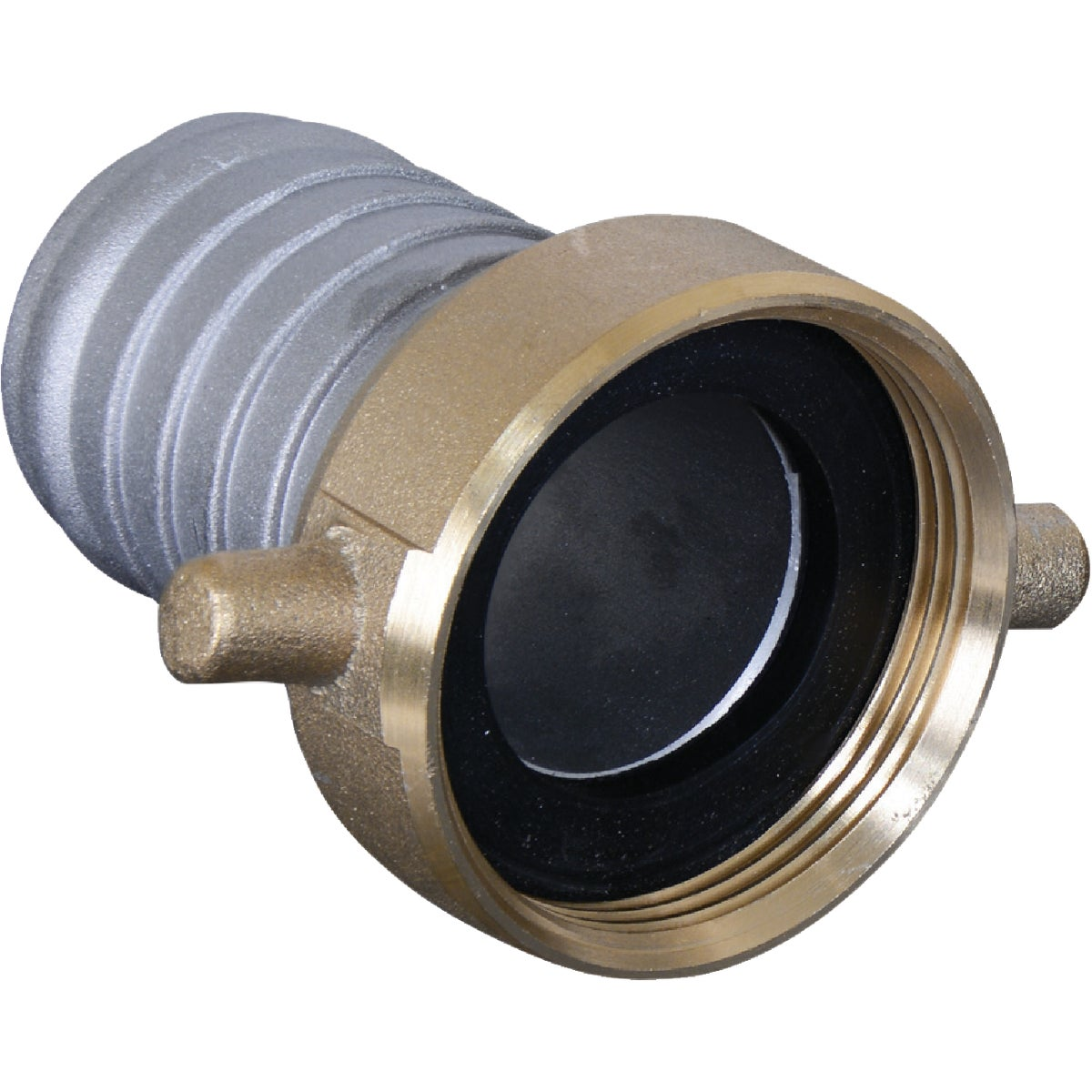 "2"" F PIN LUG COUPLING - 43076000 by Apache Hose Belting"