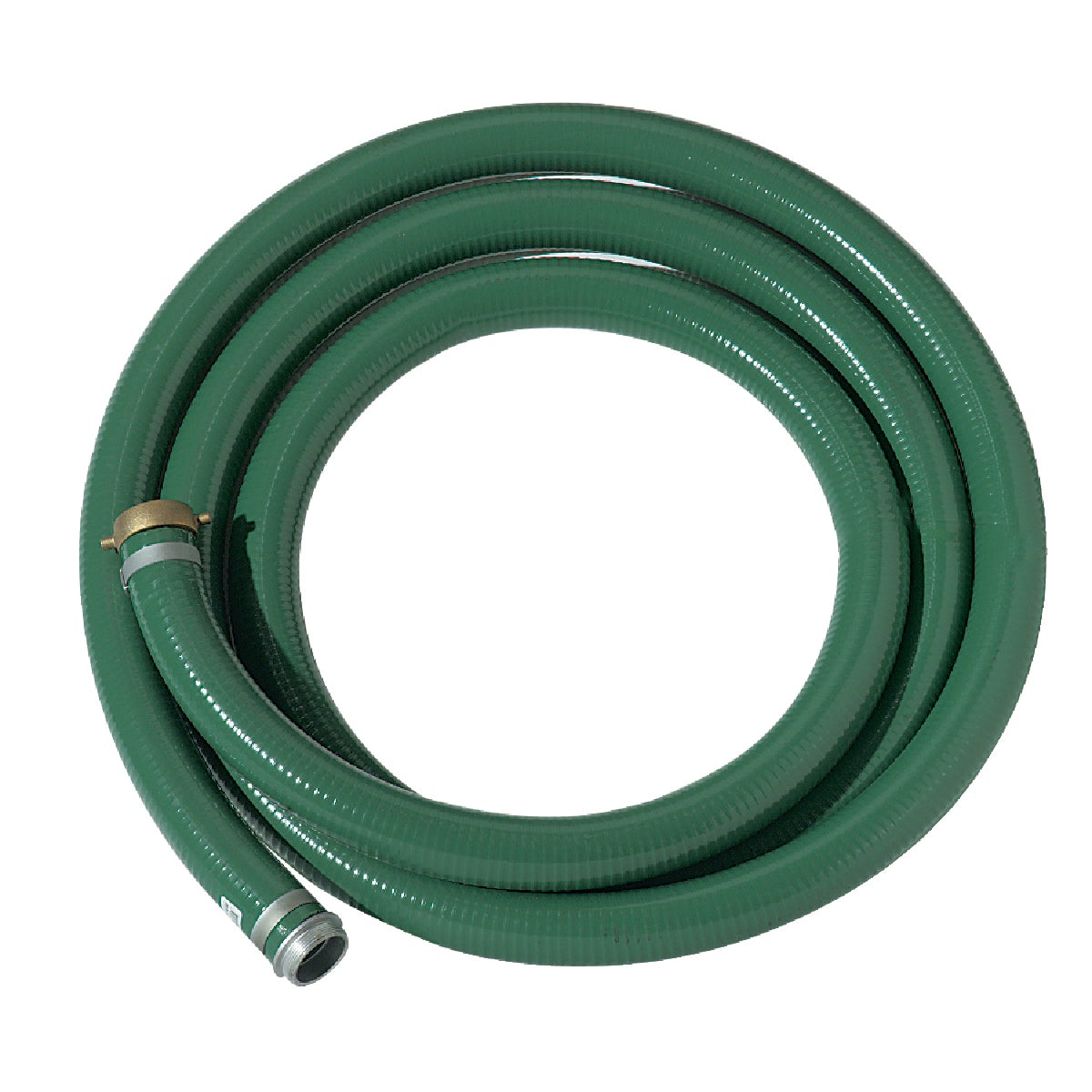 "2""X20' PVC SUCTION HOSE - 98128040 by Apache Hose Belting"