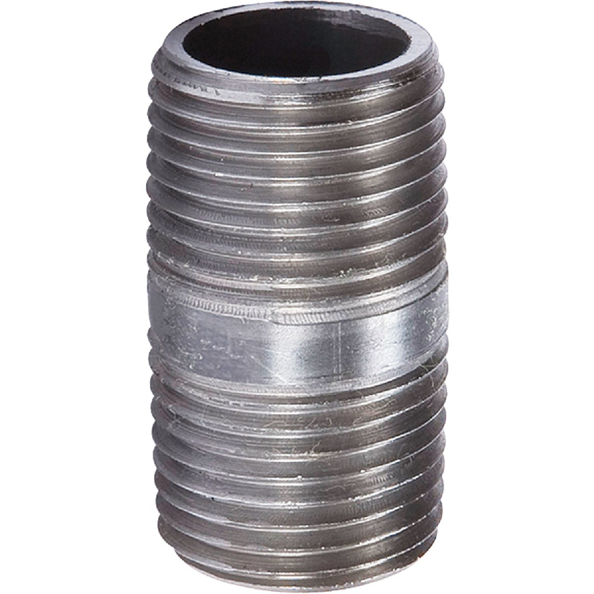 1/8XCLOSE GALV NIPPLE - 10100 by Southland Pipe Nippl