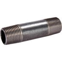 Southland Pipe Nipple 1X2 BLACK NIPPLE 20602