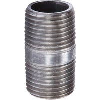 Southland Pipe Nipple 1-1/4XCLOSE BLACK NIPPLE 20700