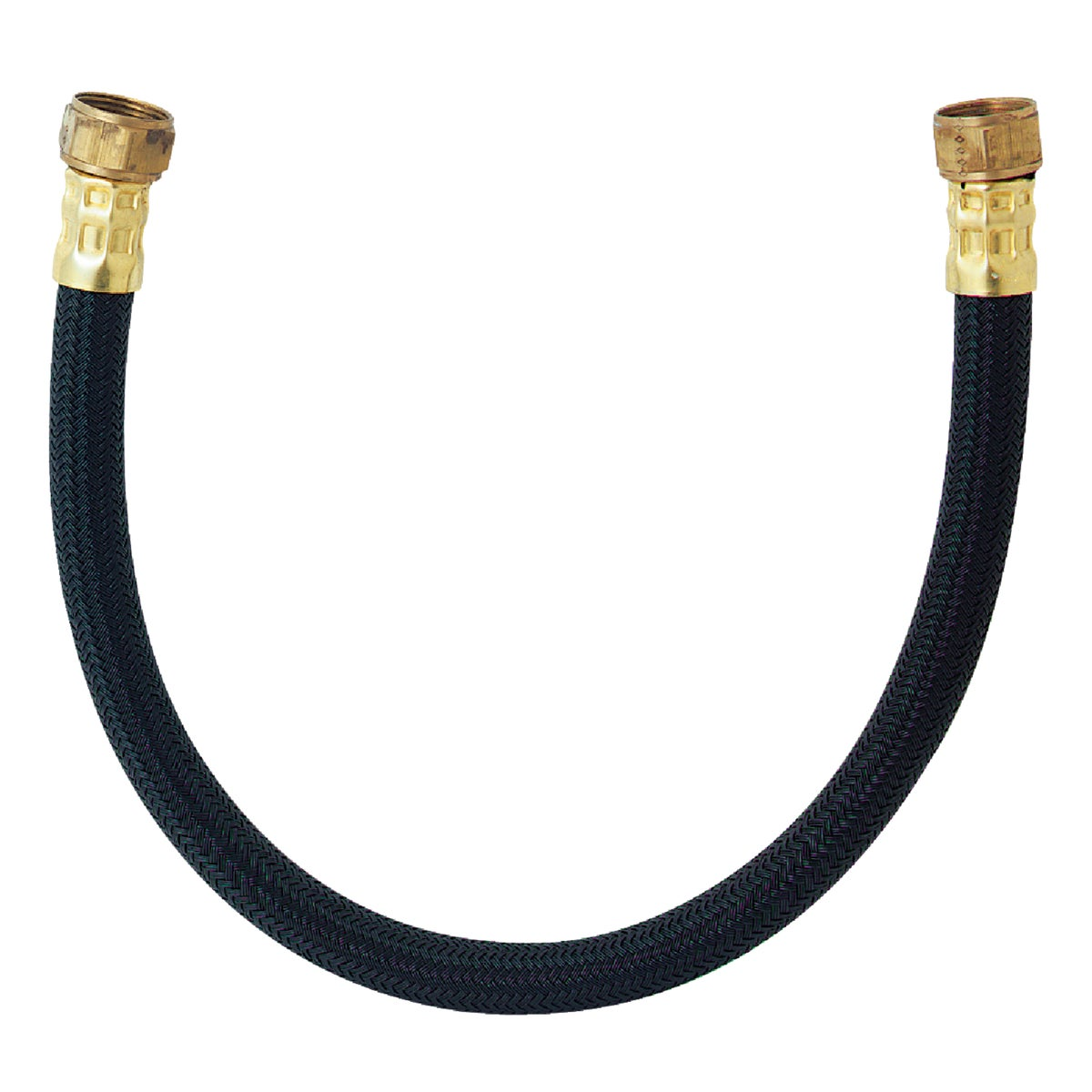 "24"" WATER CONNECTOR - BWB0-24 by Brass Craft"