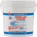 Sewer Line Cleaner