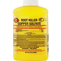 Rooto Corp. 2LB ROOT KILLER 1185
