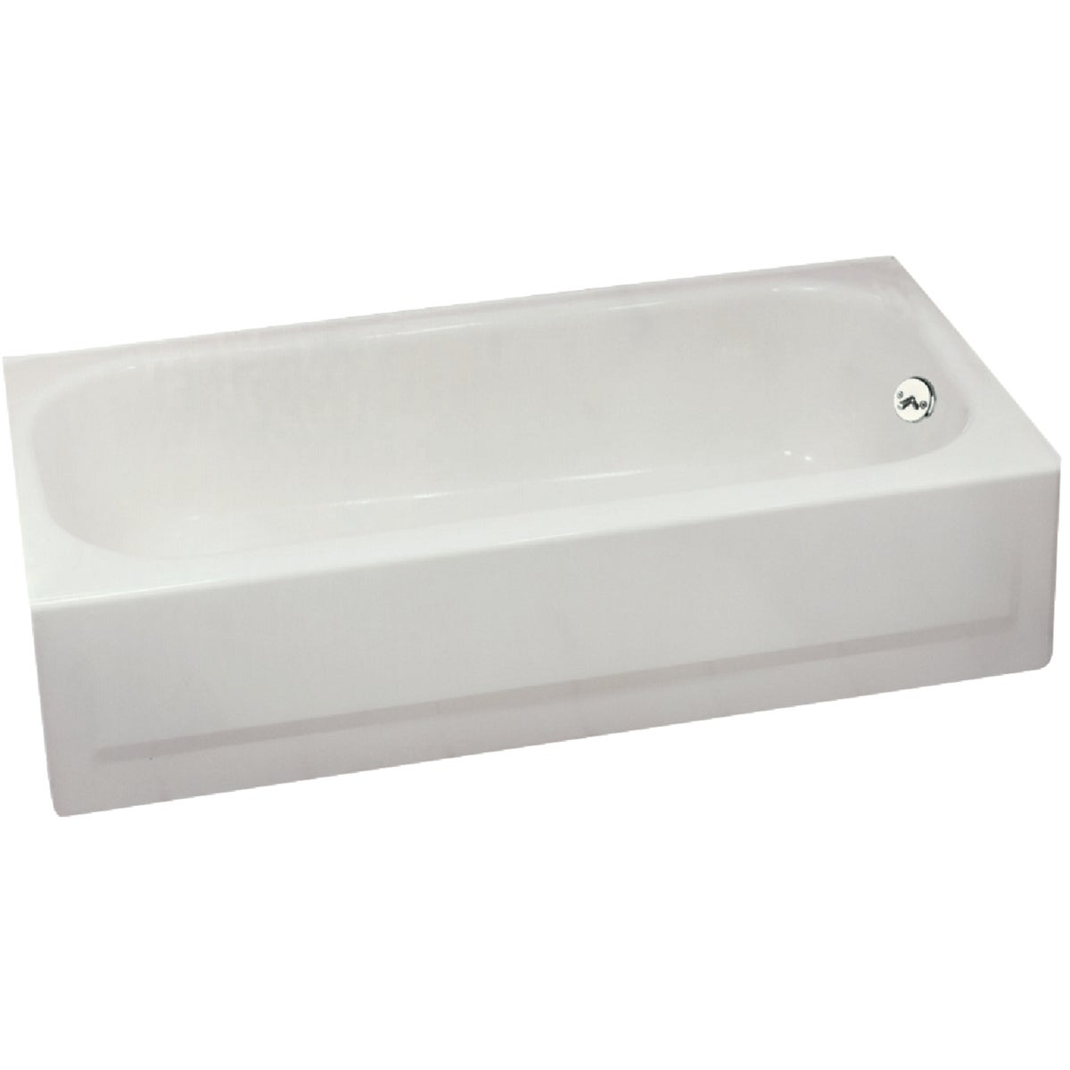 BONE R/H TUB - 2504-733-01 by Briggs