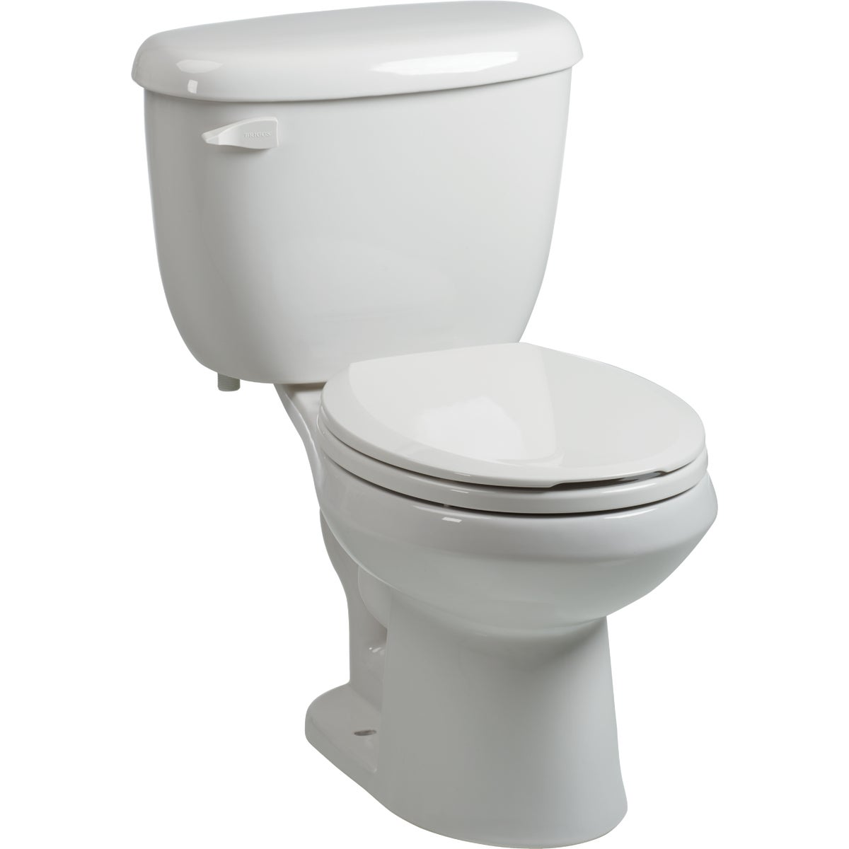 WHT TOILET EXPRESS - 7001-130 by Briggs