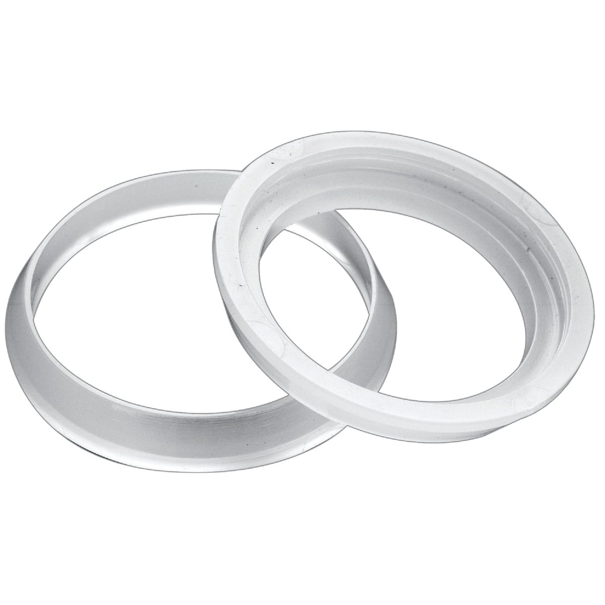 2PK REDUC S/J WASHERS - 479276 by Plumb Pak/keeney Mfg