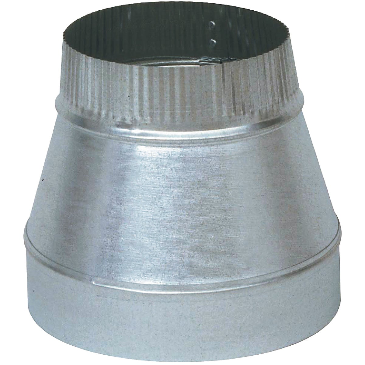 8X6 GALV REDUCER - GV0821 by Imperial Mfg Group
