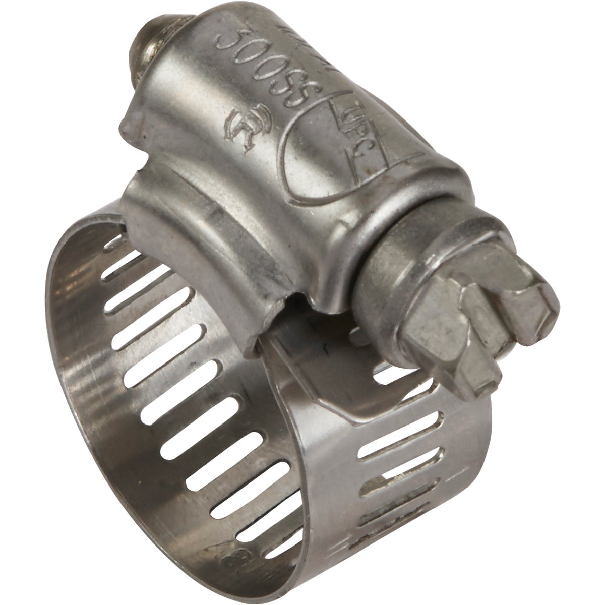 7/16-1 SS CLAMP - 6308053 by Ideal Corp