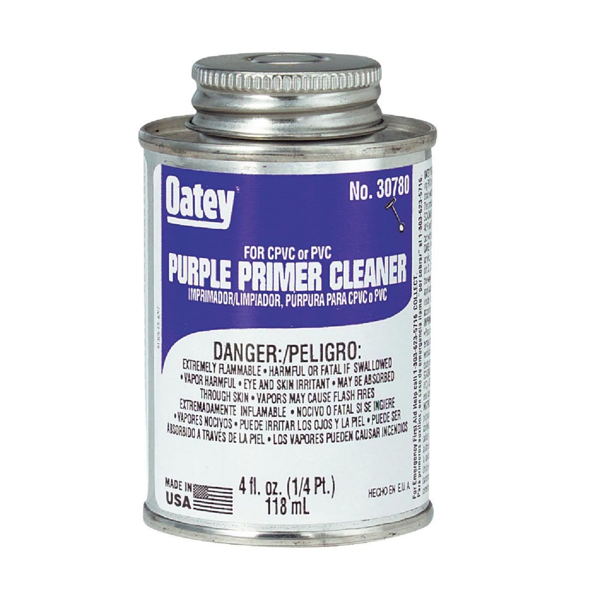 1/4PINT PRIMER/CLEANER