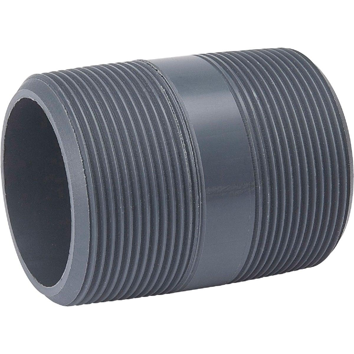 1-1/2XCL PVC NIPPLE - 407-001 by Mueller B K