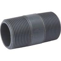 Mueller/B & K 2XCL PVC NIPPLE 408-001
