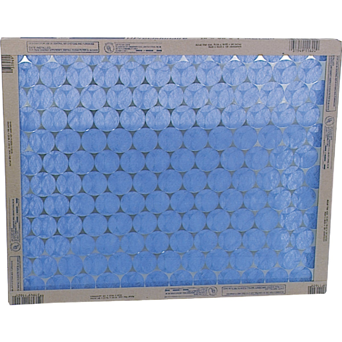 8X14 FURNACE FILTER - 10255.01814 by Flanders Corp
