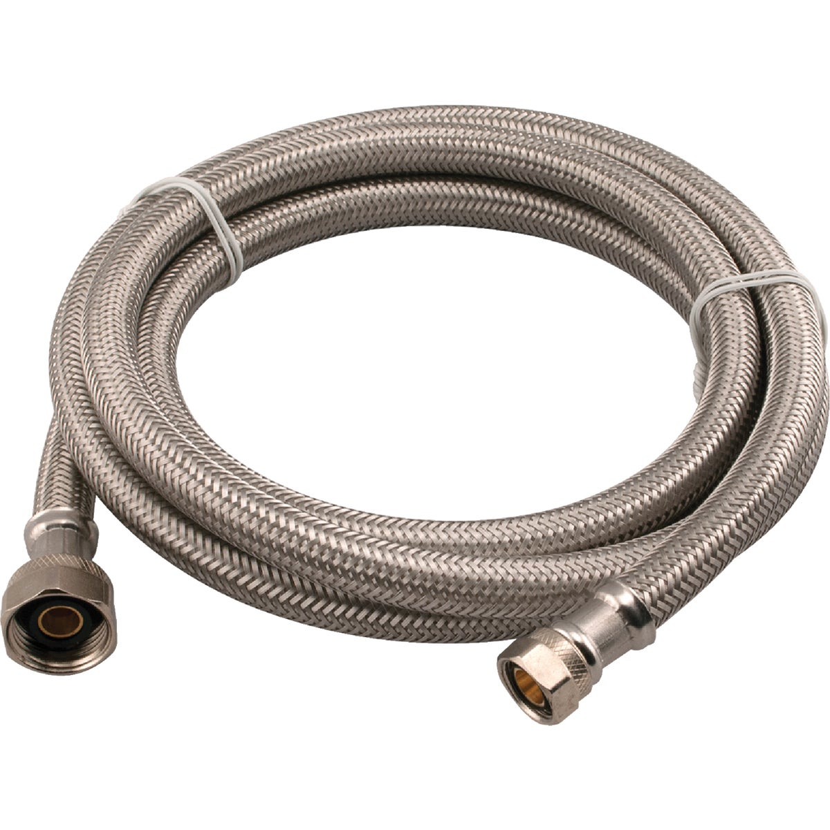 3/8X1/2X72 FCT CONNECTOR