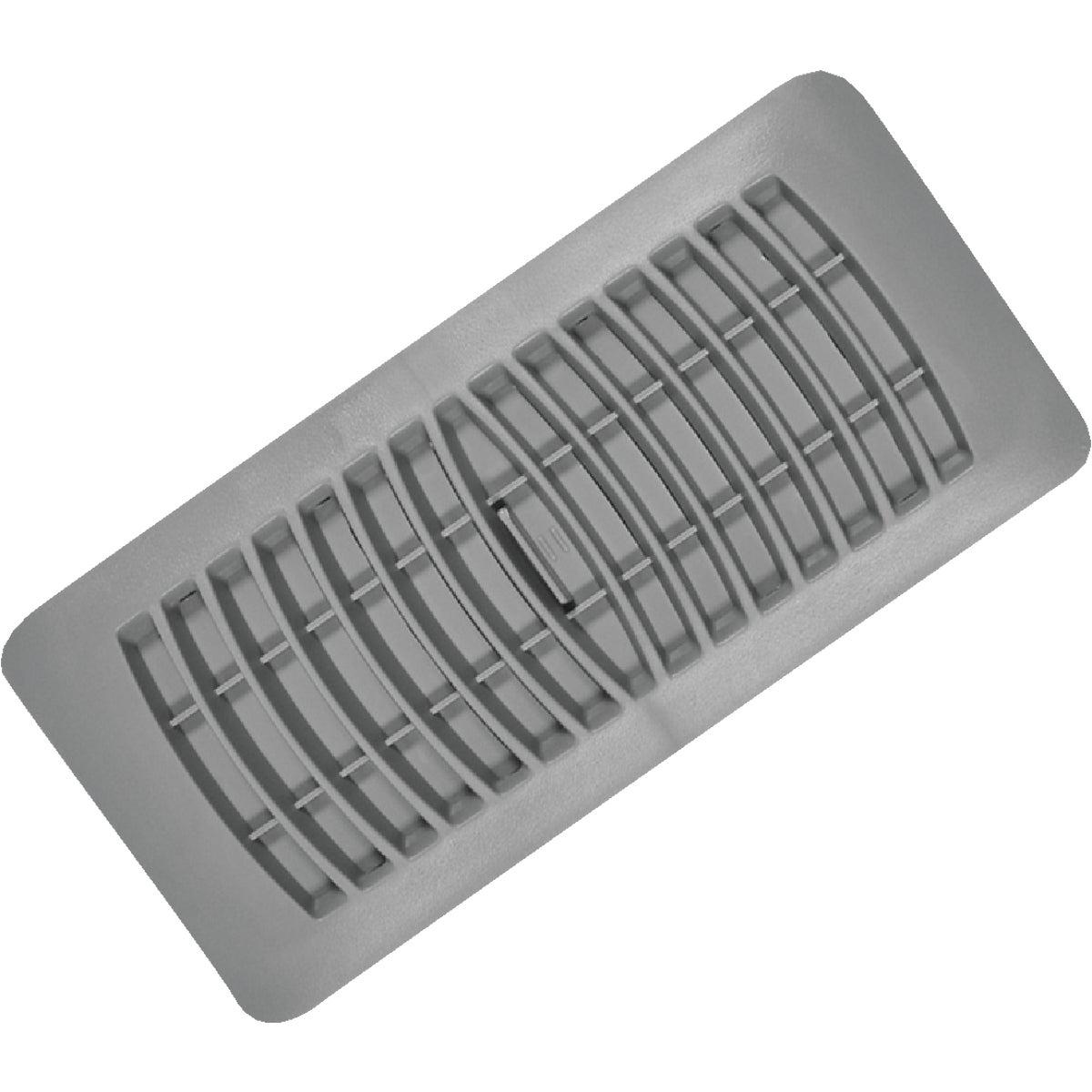 Imperial Plastic Floor Register, RG1429