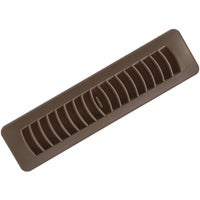 Imperial Plastic Floor Register, RG1451