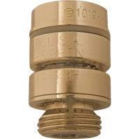 Arrowhead Brass Vacuum Breaker, PK1390