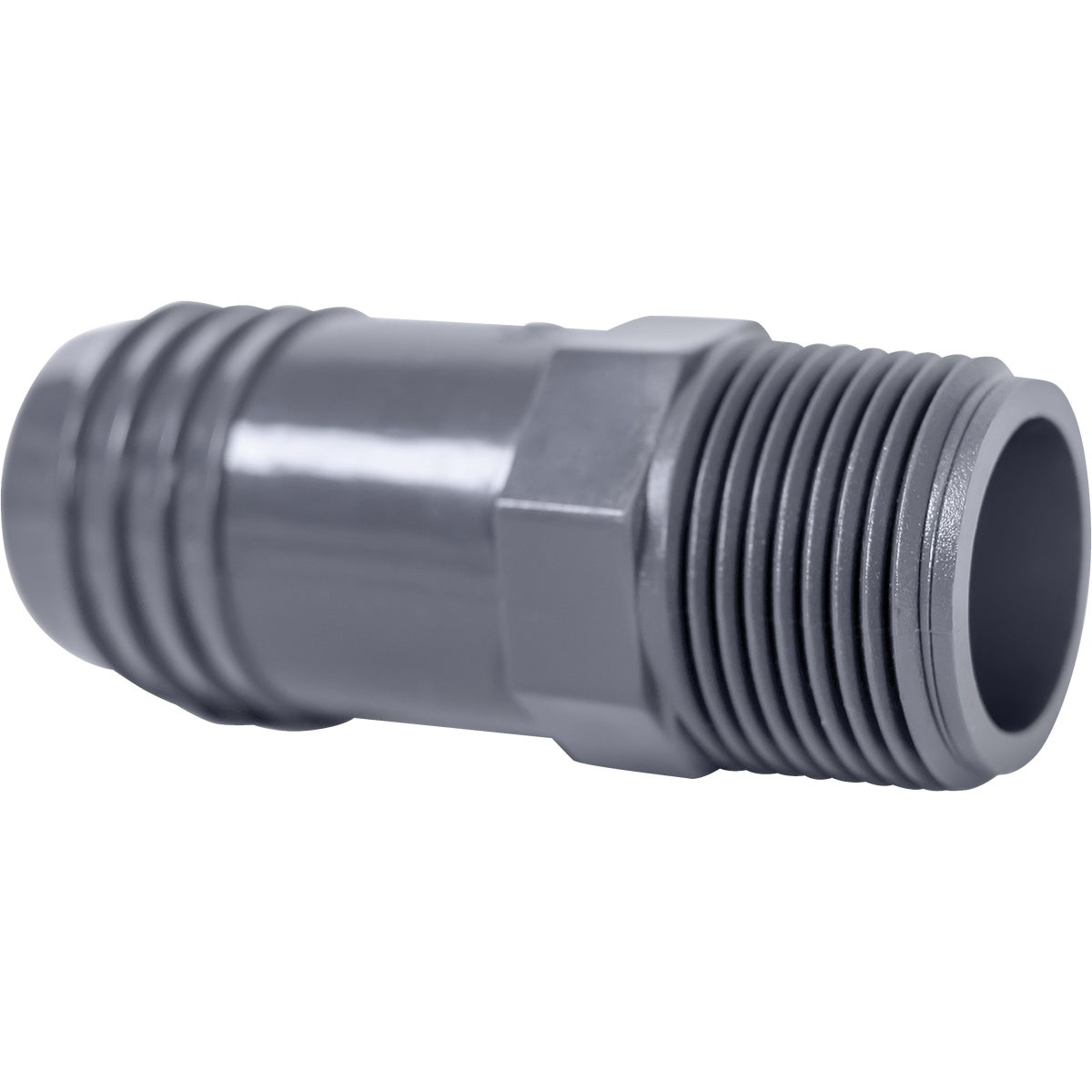 1X1-1/4 MIPXINS ADAPTER - 380404 by Genova Inc