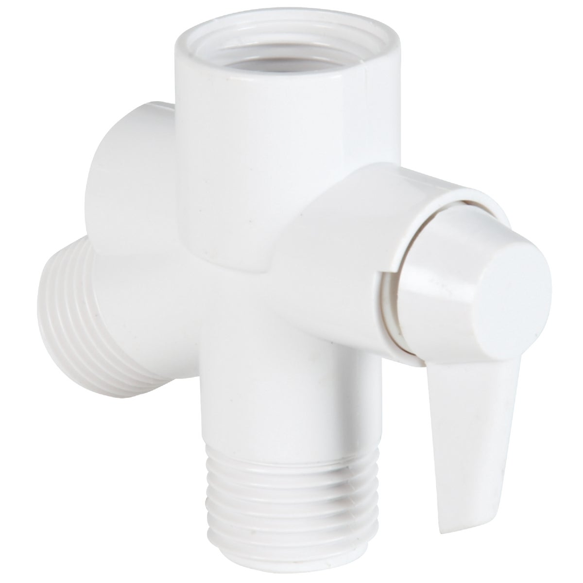 WHT SHOWER DIVERTER - 483486 by Do it Best