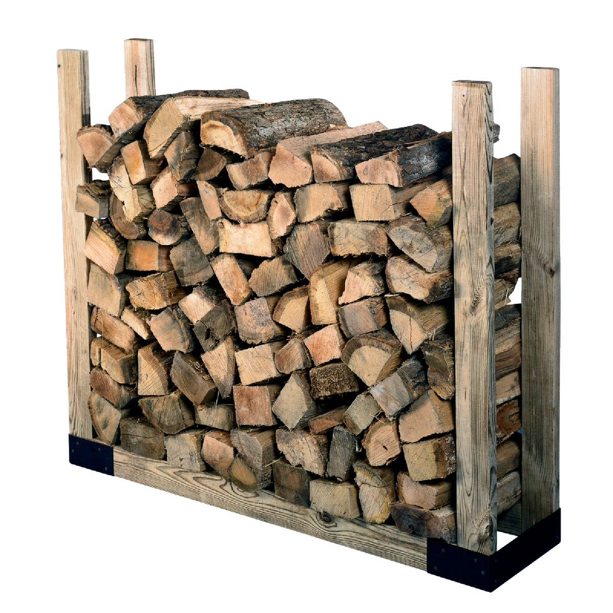ADJ BRACKET LOG RACK