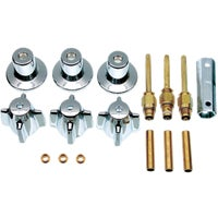 Danco Perfect Match CENTRAL BRASS REPAIR KIT 39616