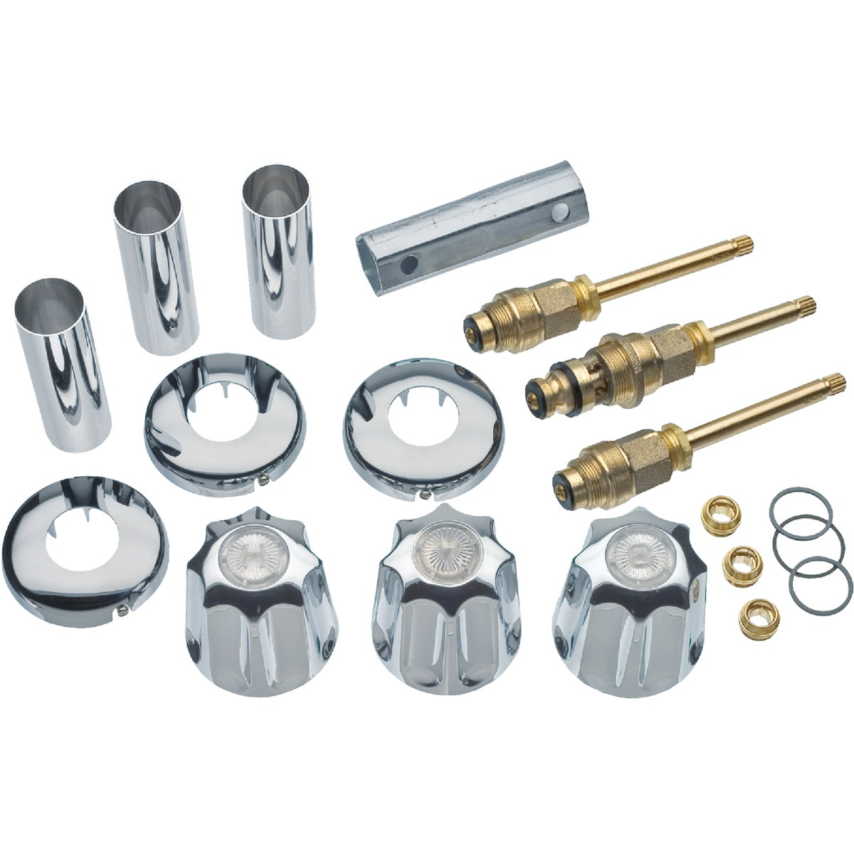 Faucet & Sink Repair Parts