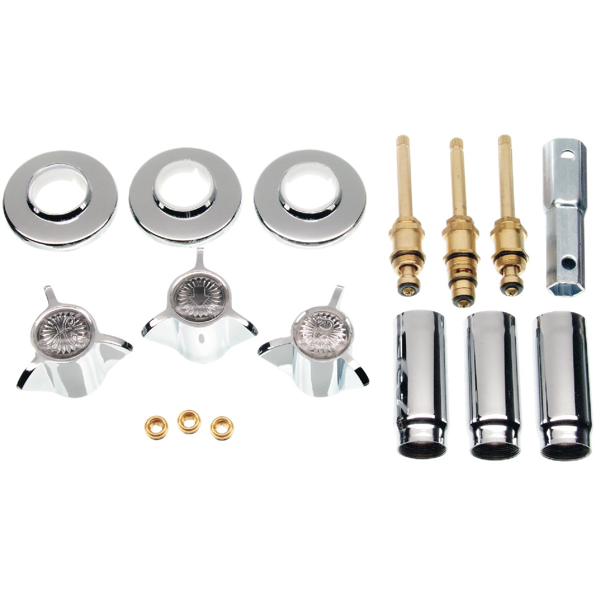 SAYCO REPAIR KIT - 39620 by Danco Perfect Match