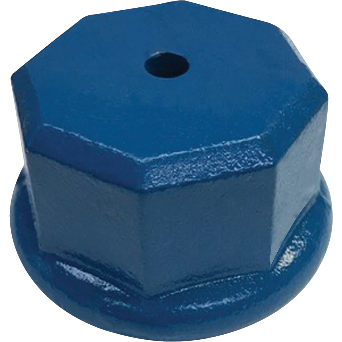 """2"""" DRIVE CAP - 1697 by Simmons Mfg Co"""
