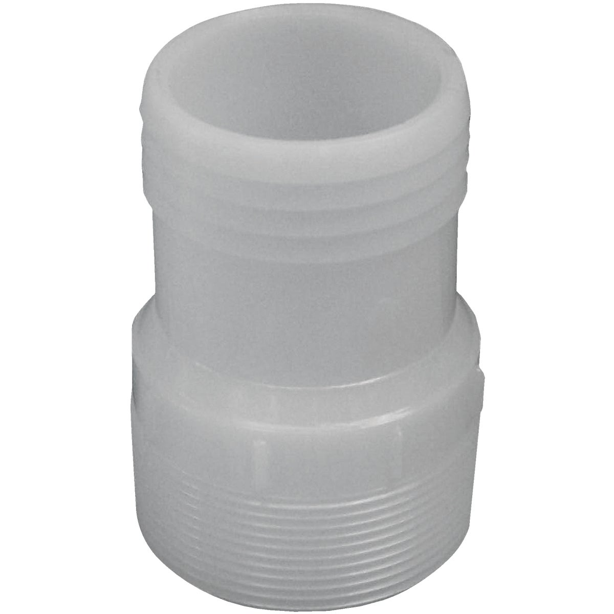 "2"" NYLON MXINS ADAPTER - 360420 by Genova Inc"