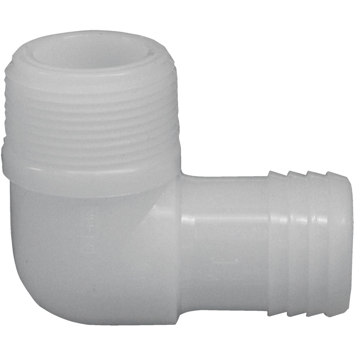 "3/4"" NYLON INSXM ELBOW - 362807 by Genova Inc"