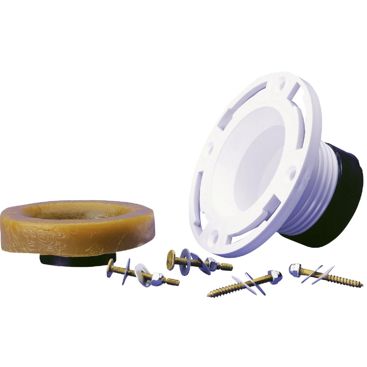 PVC FLANGE REPAIR KIT - 43652 by Oatey Scs