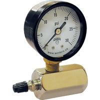 Gas Test Gauge Assembly, G64-015