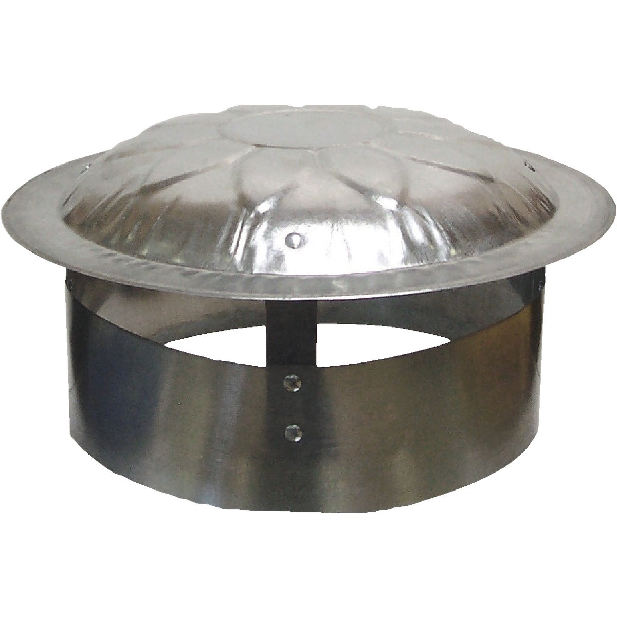 "9"" VENT PIPE CAP - D-289 by S & K Products Co"