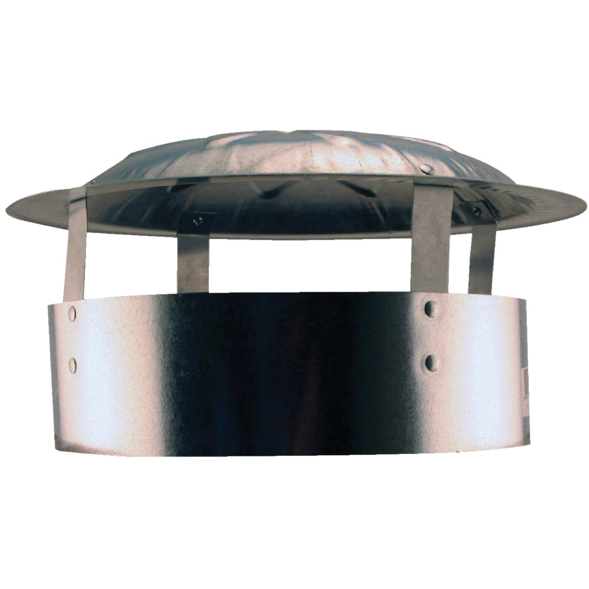 "10"" VENT PIPE CAP - D-290 by S & K Products Co"