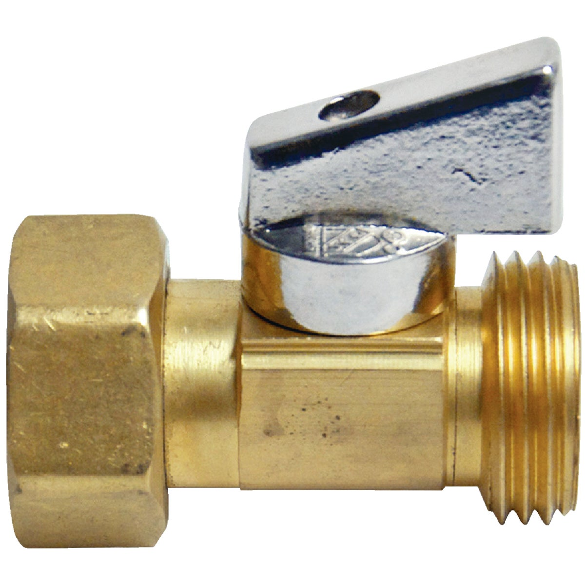 GARDEN HOSE BALL VALVE - 59216 by Danco Perfect Match