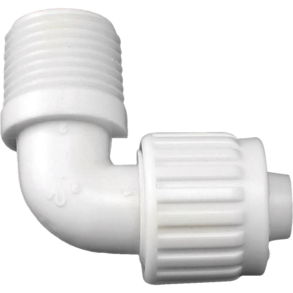 1/2X1/2MPT ELBOW - 16803 by Flair It West