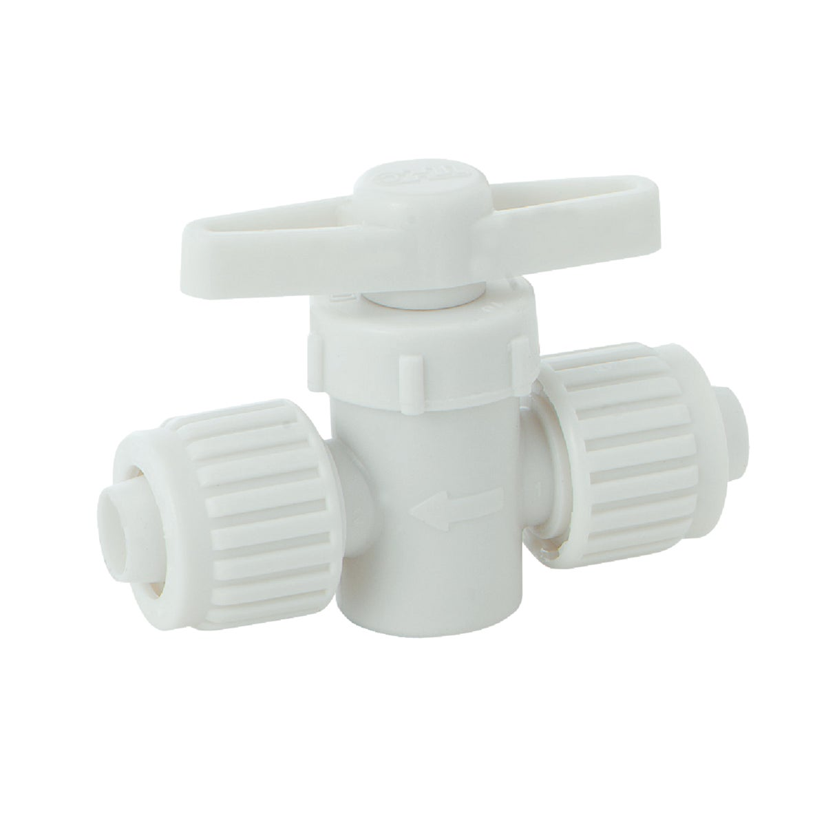 "1/2"" STRAIGHT VALVE - 16880 by Flair It West"