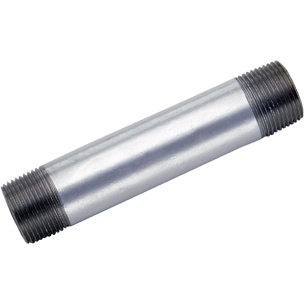 2X7 GALV NIPPLE - 8700155602 by Anvil International