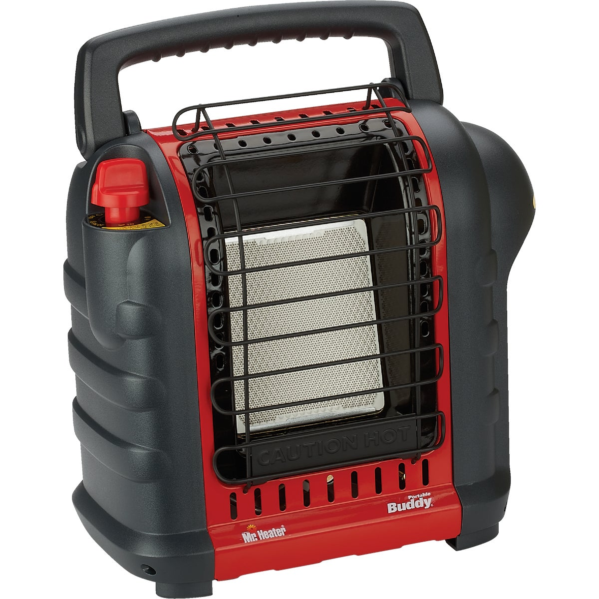 LP PORTABLE BUDDY HEATER - F232000 by Mr Heater Corp
