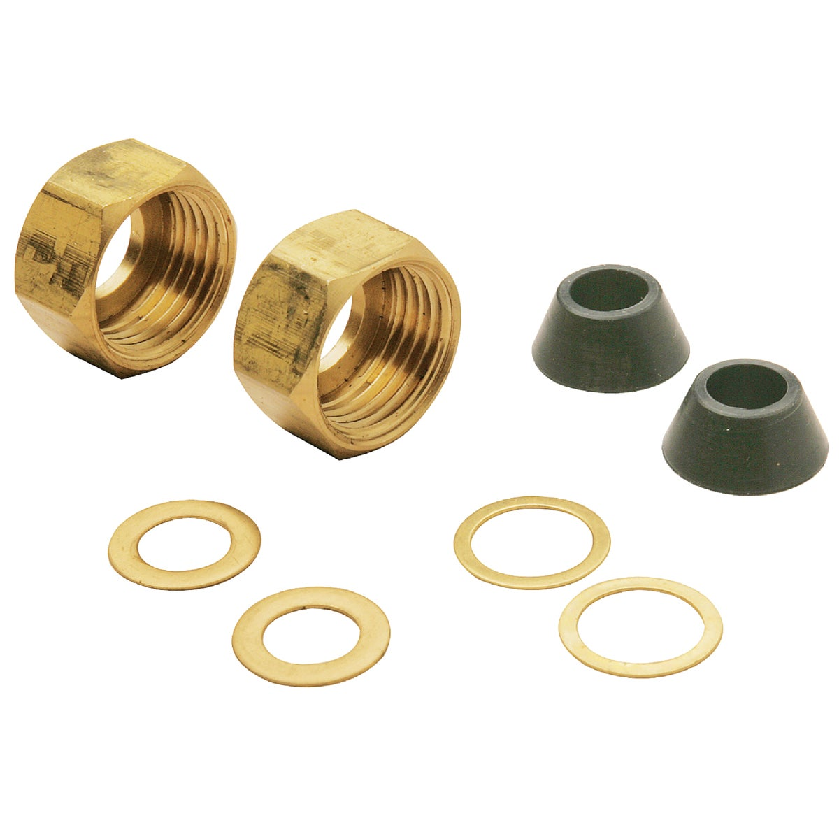 FAUCET SUPPLY KIT