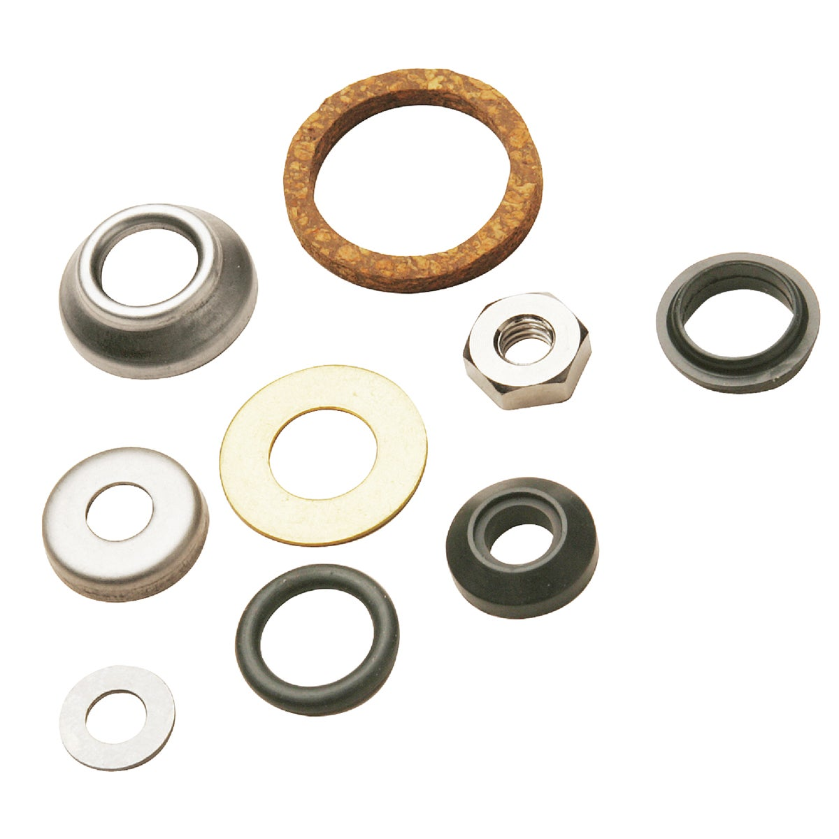 CHICAGO FCT REPAIR KIT - 489891 by Plumb Pak/keeney Mfg