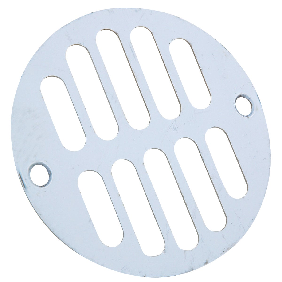 Do it Best Import/TW SHOWER DRAIN GRILL 489913