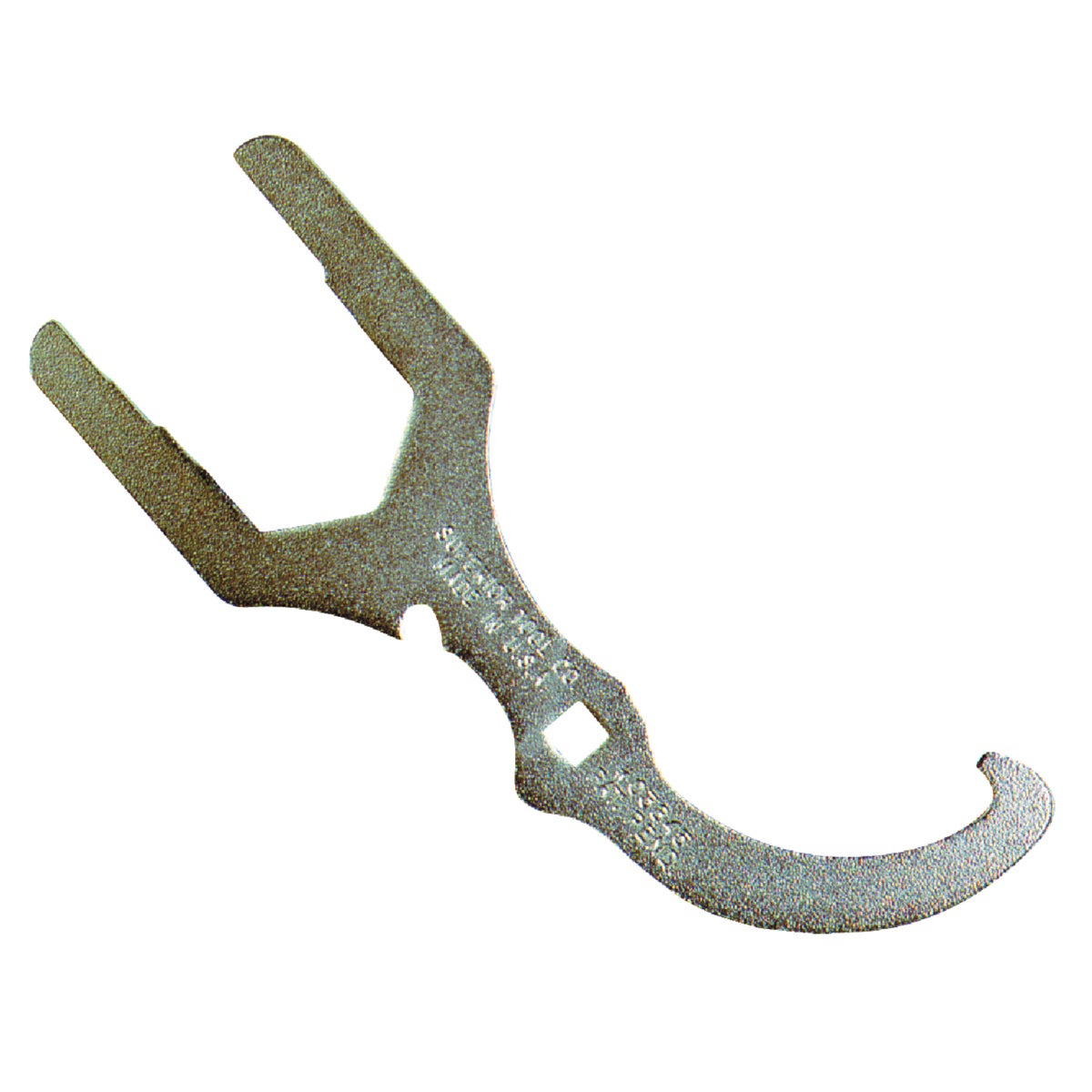 SINK DRAIN WRENCH - 03845 by Superior Tool Co