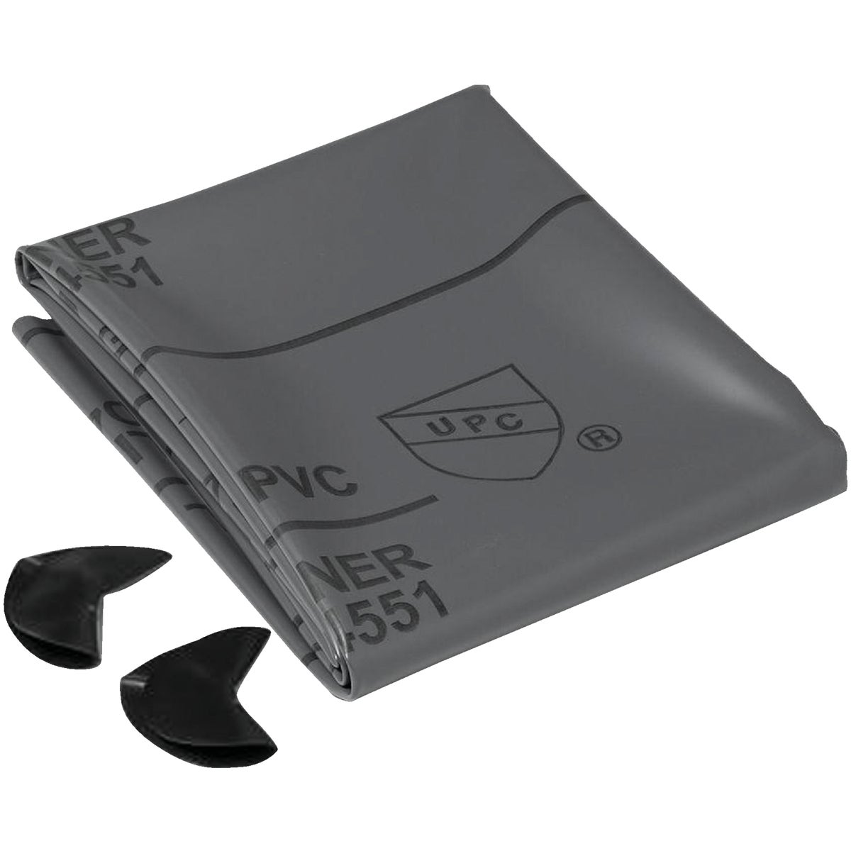 PVC SHOWER PAN LINER - 41620 by Oatey Scs