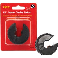 General Wire Copper Tubing Cutter, ATC12
