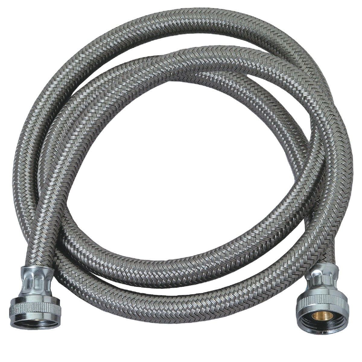 4' WASH HOSE - BL12-48WA P by Brass Craft